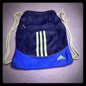 Adidas bag 😎
